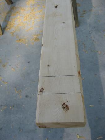 Bad Lumber