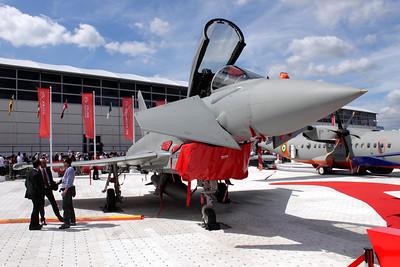 Farnborough Airshow 2010