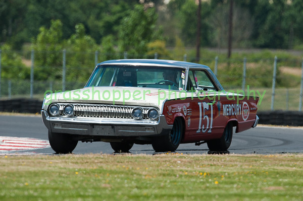 Group 8 - Historic Stock Cars