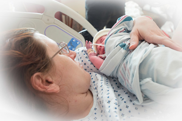 Milo-Birth