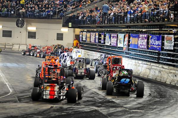 Auto Racing 2015