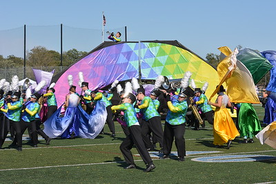 Downers Grove South Music Bowl Preliminary