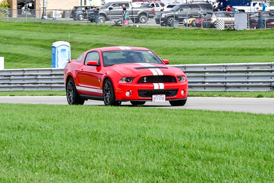 2020 SCCA TNiA Pitt Race Sept 30 Nov Red Shelby