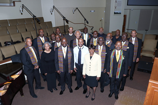 PHBC Black History Month 2-10-2019