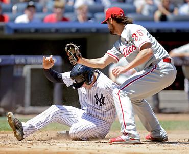 Yankees-Phillies