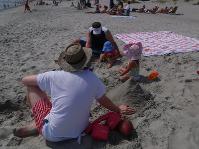 Rhode Island Trip 2013