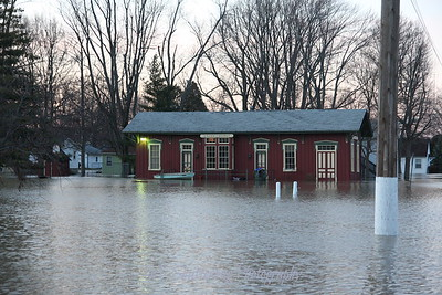Auburn Flood