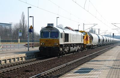 DB Class 247 (Euro shed)
