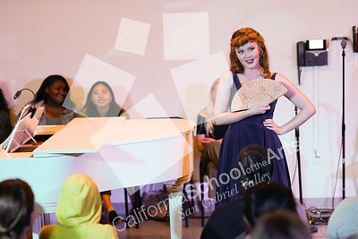 Vocal Arts - Showcase