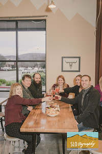Seven Sisters Brewing ~ Winter '19