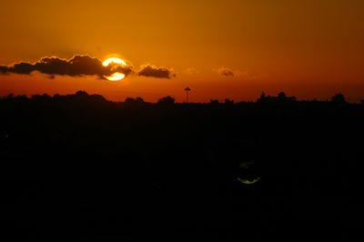Sunrise at Bayview