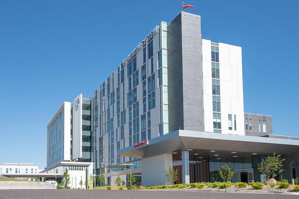 Marquette Michigan, Upper Peninsula General Hospital