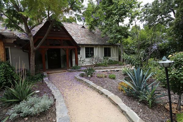 Multi-Functional Outdoor SFV Ranch