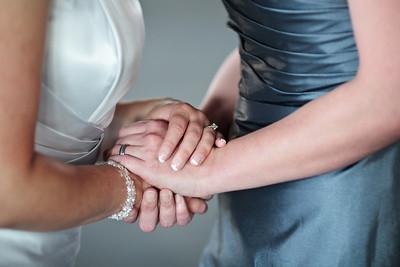 Wedding album: Karen and Jacynda