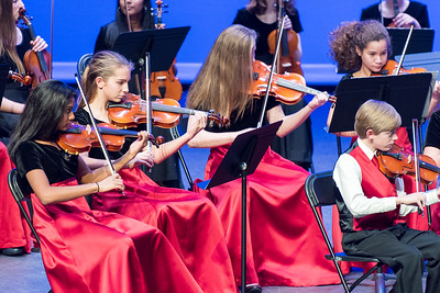 Winter Orchestra Concert 2018