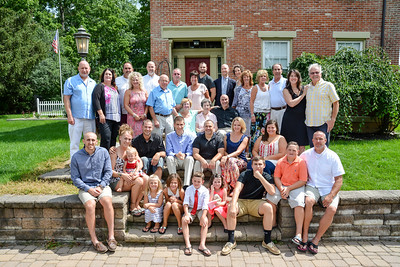 Micheal Degnan Family