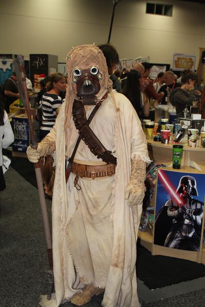 2011 ComicCon