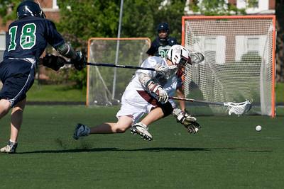 U of D vs Cranbrook 5-12-02