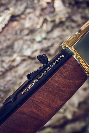 Rifle Auction
