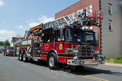 Harleysville Fire Company