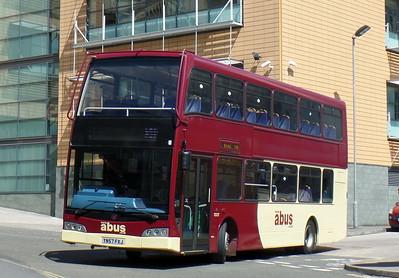 A Bus Faresaver (Bristol)