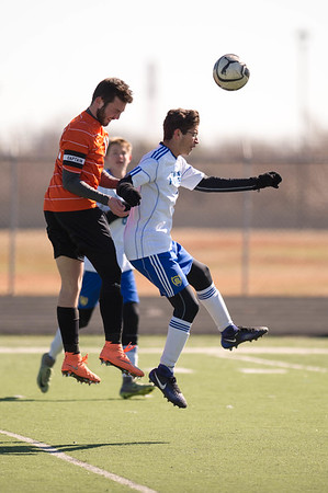 Norman High Soccer