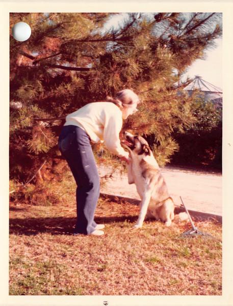Frankie & Hogan 1974