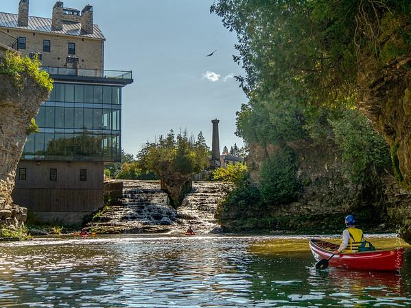 Canoeing Misc 2021