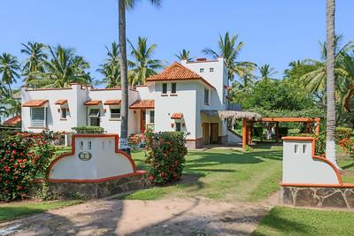 Casa De Colores - Playa Las Tortugas