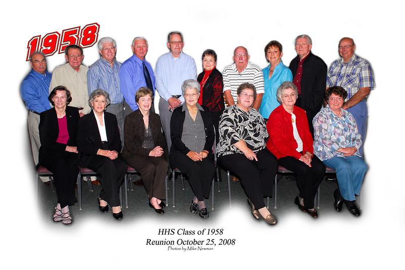 Class of 58