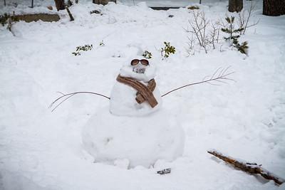 2014-02-02 - Snow Play