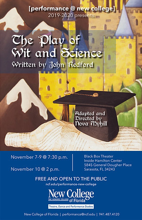 Wit and Wisdom poster