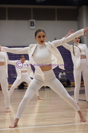 2021 02 23 RHS DANCE COMPANY HALFTIME