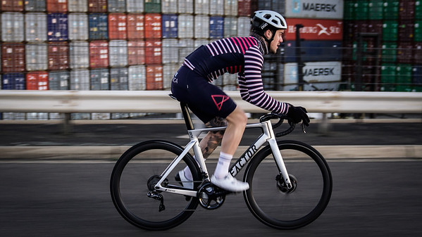 Cycle Republica Factor One Disc Shoot