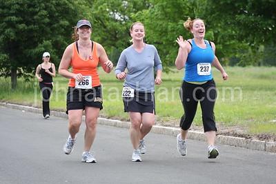 TriSport Media Dave Yurgaitis Memorial Run - May 24, 2009