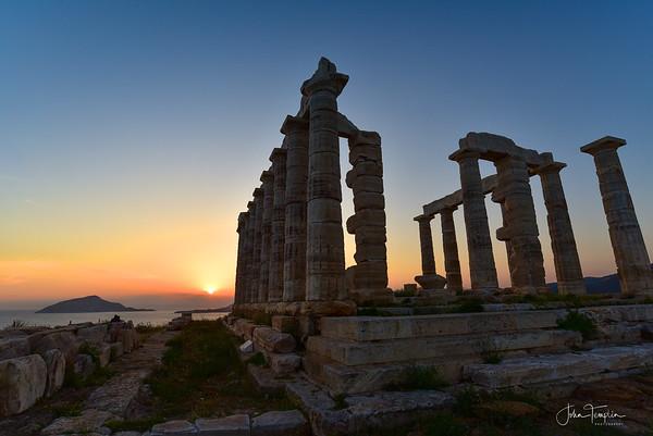 Adventures in Greece 2017