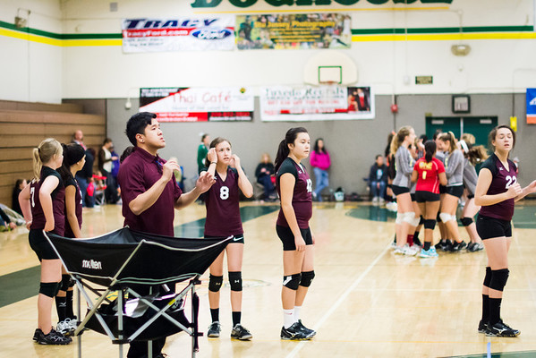 Club Solano Bombers Tracy Tournament