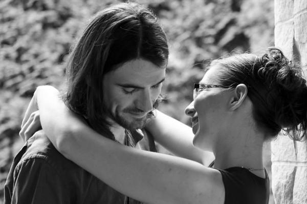 Katherine & Jackson - Engagement