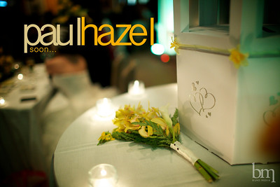 Paul & Hazel Wedding (Highlights)