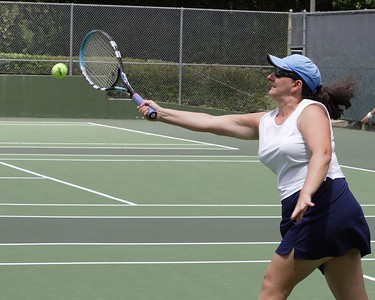 Oak Creek Team Tennis
