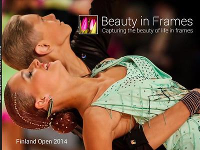 Finland Open 2014