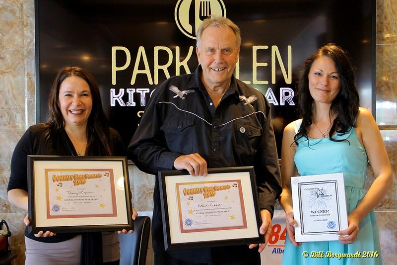 Tracy Lynn, Steve Gosse & Tanya Herdick - 30+ Winners - Star Search 2016 326