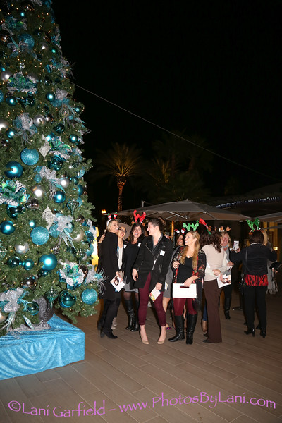 Women Leaders Forum Holiday Party 12/8/16