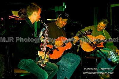 04.16.13 Jugs and Strokers Wednesday Night Jam