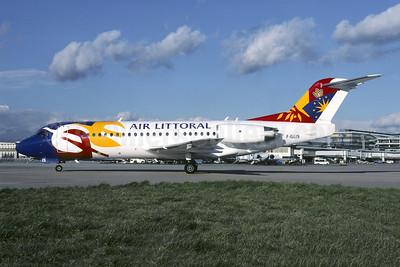 Air Littoral