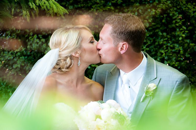 Cynthia & Peter Wedding - June '12