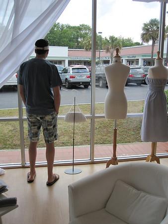 Bella Bride Dress Discovery