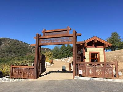 Oak Glen Preserve & Southern California Montane Botanic Garden