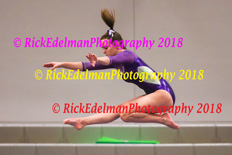 Gymnastics - Redmond, Juanita, North Creek and Skyline