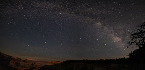 Grand Canyon Dark Skies